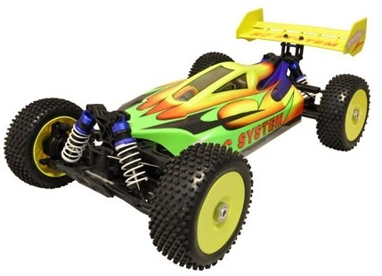 RC809T Buggy 1/8e