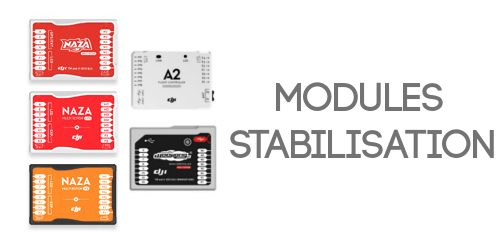 Modules stabilisation