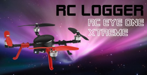 RC EYE One Xtreme
