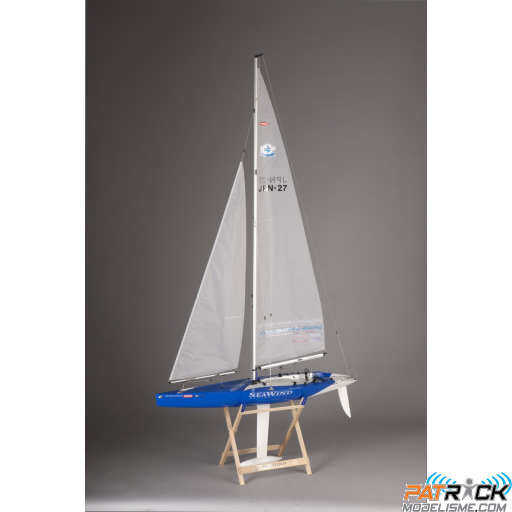 Kyosho SEAWIND READYSET (2.4GHZ) 40462RS