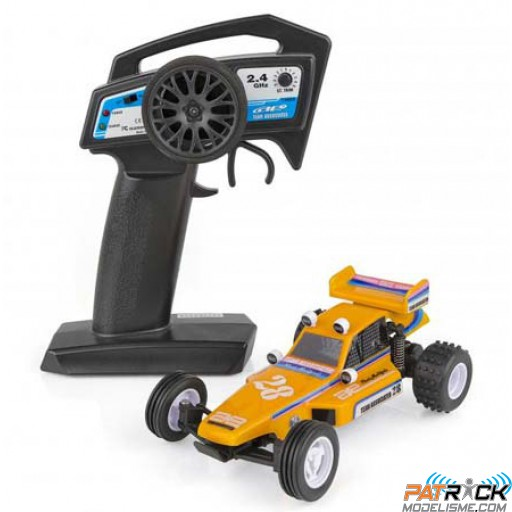 Team associated RC28 Race Buggy RTR 2WD 1:28