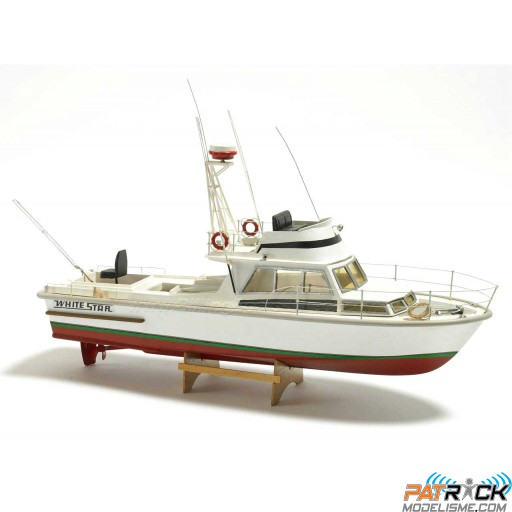 1/15e Billing boats White Star 570 RC