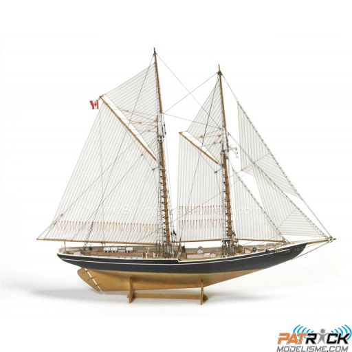 1/100e Billing Boats Bluenose II 600