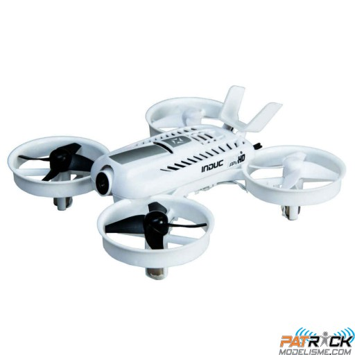 Blade Inductrix FPV HD RTF