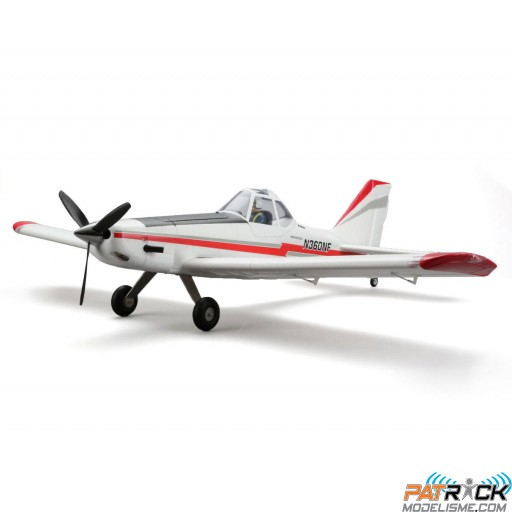 E-flite Pawnee Brave Night Flyer BNF-Basic