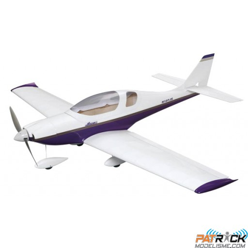 Lancair ES EP kit fibre ARF 1090mm