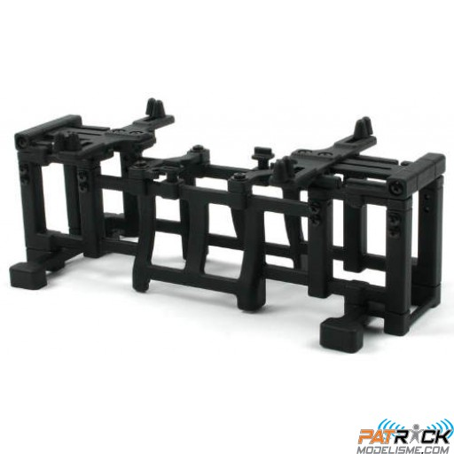 Stand-support de voiture – Taille monster truck