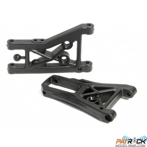 Bras de suspension - NITRO RS4 3EVO/3DRIFT/MT2 G3