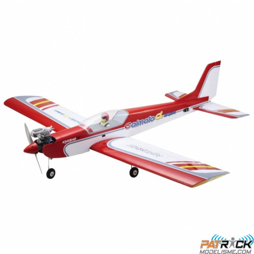 Kyosho CALMATO 60 SPORTS ROUGE ARF EP/GP 1800mm