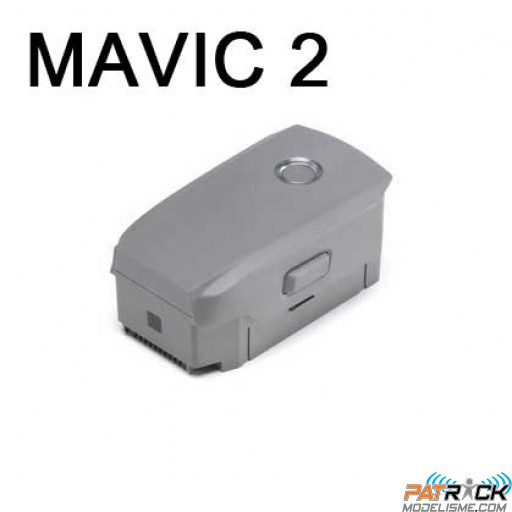Batterie de vol Intelligente Mavic 2