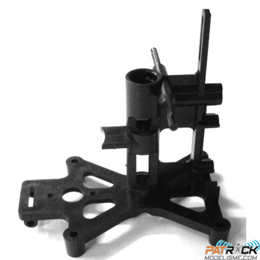 Chassis SOLO PRO 328/LARK/H15