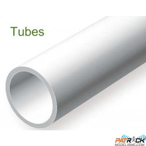 224-Evergreen 5 Tubes D.3,17x355mm