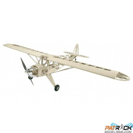 SF model Piper cub J-3 Kit 1720mm