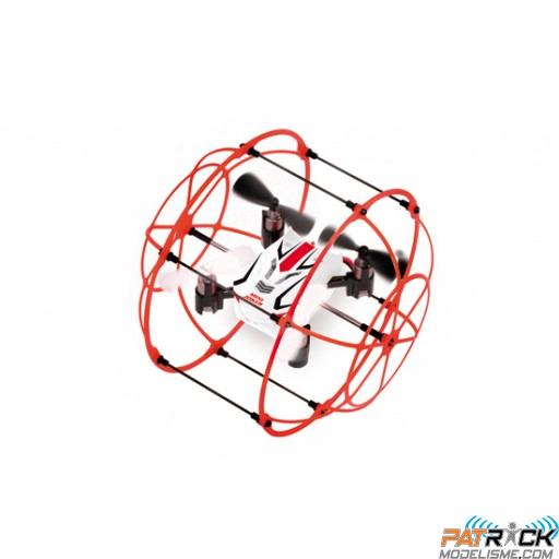 Drone T2M Mini Joker 3D RC 4 voies