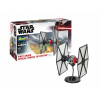 1/35e Star Wars Special Forces TIE Fighter