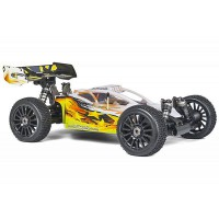 Hobbytech STR8 EPx2 BRUSHLESS EDITION JAUNE