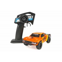 Team associated SC28 FOX Factory RTR 2WD 1:28