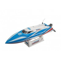BATEAU DEEP BLUE 420 BRUSHLESS RTS