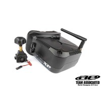 Team Associated XP Digital DSV System (FPV GOGGLE & CAMERA set) CAR