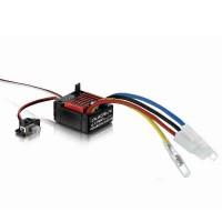 Hobbywing Variateur QUICRUN-WP-1060-BRUSHED - 60A