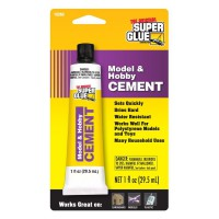 Colle spéciale ABS Cement 29,5ml