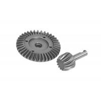 3 Racing Axial Heavy Duty Bevel Gear Set (AX10 Scorpion)
