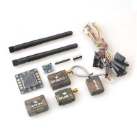 Combo CC3D mini Revolution+OPLINK Mini Air & Ground Station+OP GPS+OP OSD