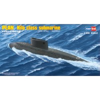 1/350e Hobby boss PLA NAVY 039 SONG CLASS