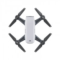 Dji SPARK FLY MORE COMBO Blanc