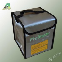 Sac de protection lipo A2Pro 190x200x210mm