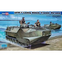 1/35e Hobby boss LVTP-7 Landing Vehicle Tracked