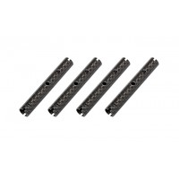 Bras carbon moteur (4pcs) RC EYE One Xtreme
