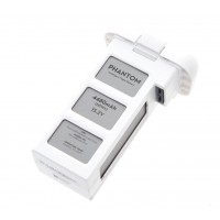 Batterie d'origine 4S 4480 mAh - Dji Phantom 3