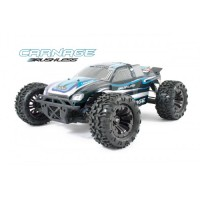 FTX Carnage Brushless 4WD RTR 1/10e