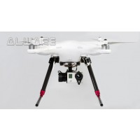 Train d'atterrissage Alware pour DJI PHANTOM 1/2