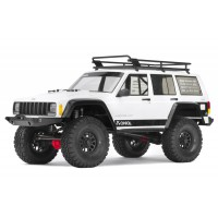 Axial SCX10 II 2000 Jeep Cherokee 4WD Kit à monter 1/10
