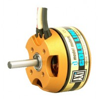 Moteur brushless Axi 2808/20 Gold Line | Avion