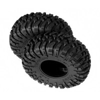 Pneus Axial 2.2'' Ripsaw - R35 (2pcs) - 1/10 Crawlers