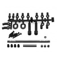 AX3046 Axial RTR Steering Upgrade Kit for the Axial AX10 & SCX10