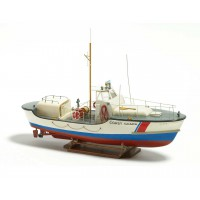 1/40e Billing Boats U.S. Coast Guard 100