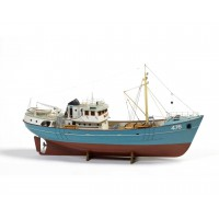 1/50e Billing boats Nordkap 476 RC