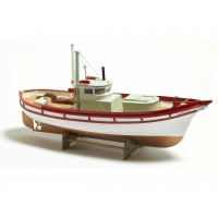 1/20e Billing boats Monterey 522 RC