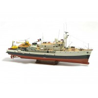 1/45e Billing Boats Calypso 560 RC