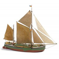 1/67e Billing Boats Will Everard 601 Statique