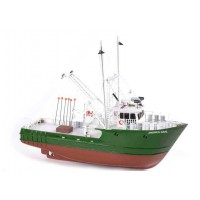 1/60e Billing boats Andrea gail 608 Statique