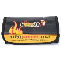 Sac de protection lipo Beez2B - 185x75x60mm
