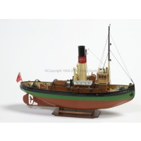 1/50e Billing boats St. Canute 700 RC