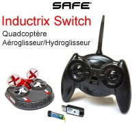 Blade Inductrix Switch Safe RTF