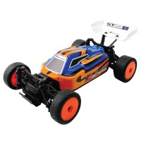 Carisma Micro buggy GT24B 1/24ème 4x4 Brushless RTR