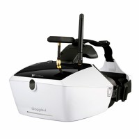 Masque FPV Walkera Goggle 4